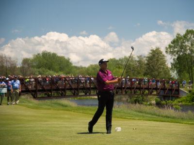 Senior PGA championship