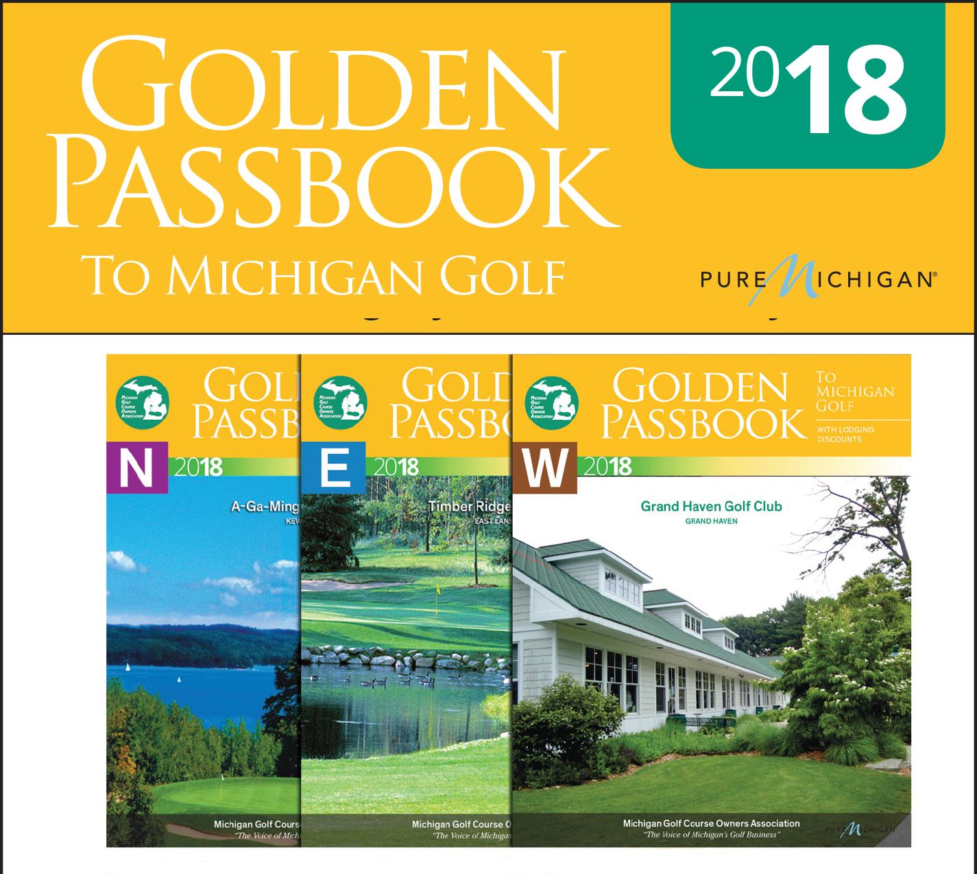 Golden Passbook