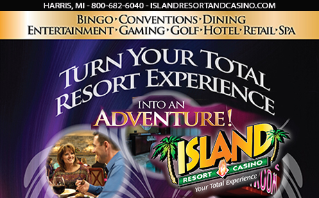 Island Resort and Casino