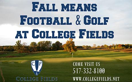 College Fields