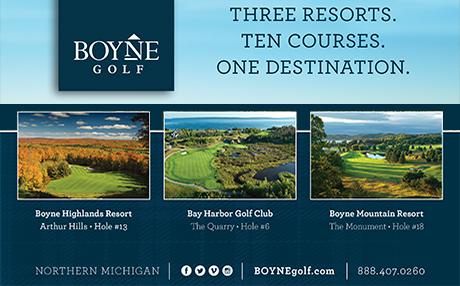 Michigan Golf Journal